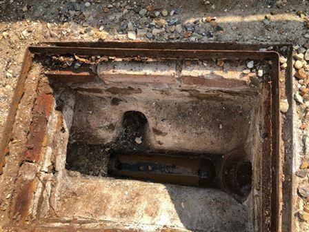 Blocked Drains in Bracknell