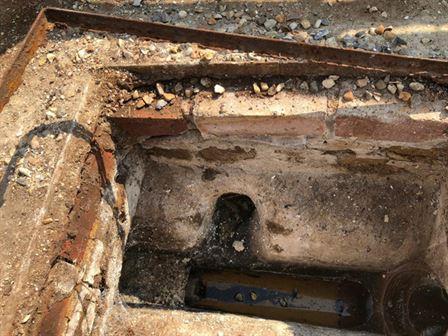 Blocked Drains Frimley